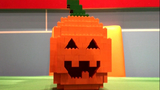 Michigan Legoland, Sea Life Michigan Aquarium hosting Halloween activities