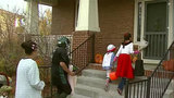 Keys to staying safe on Halloween