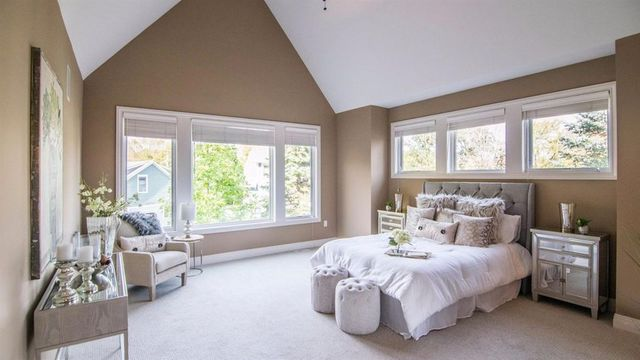 Luxurious home on Ann Arbor's west side for sale