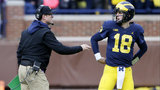 Here's a look at Michigan football's quarterback situation after&hellip&#x3b;