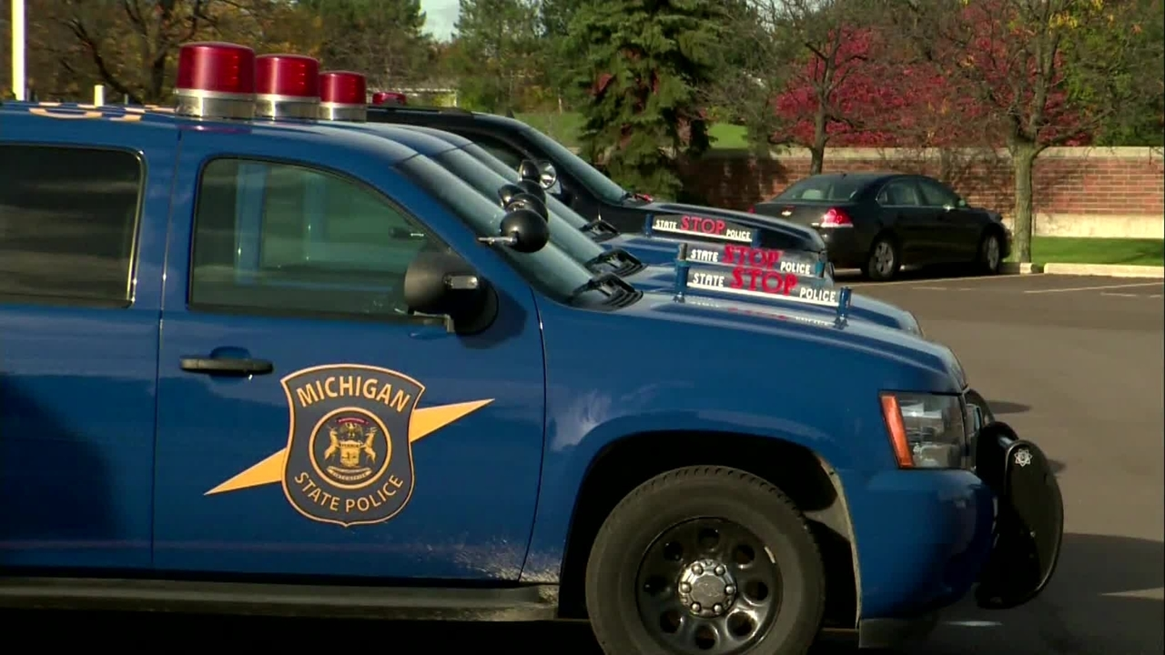 MSP troopers issue 300+ tickets during Metro Detroit freeway crackdown