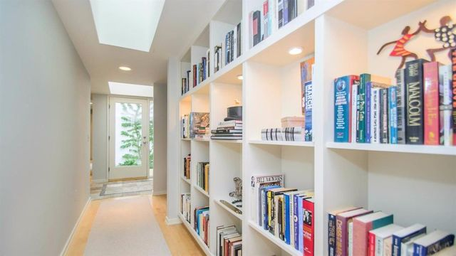Light-filled, modern and newly renovated Ann Arbor home for sale