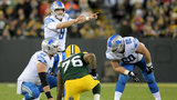 Lions dominate Packers for 30-17 win at Lambeau Field