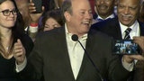 Detroit Mayor Mike Duggan wins re-election