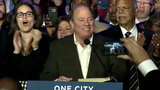 Detroit Mayor Mike Duggan wins re-election over State Sen. Coleman Young II