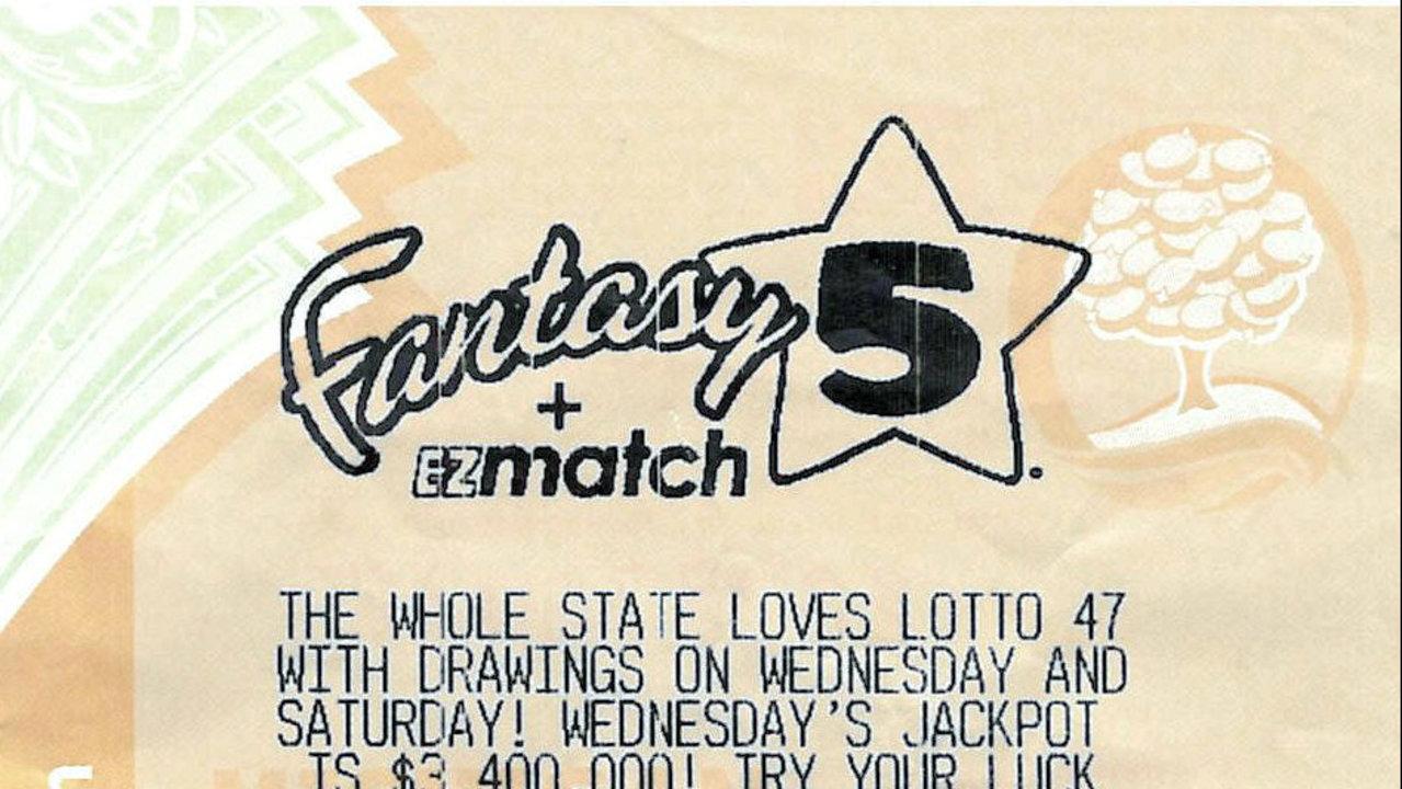 Michigan Lottery: Metro Detroit woman wins $123K Fantasy 5 jackpot