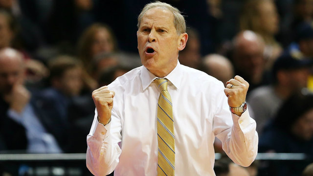 Michigan basketball vs. Florida in NCAA Tournament: Live score, game updates