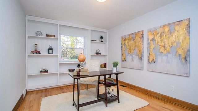 Beautiful home with lots of character on Ann Arbor's old west side for sale