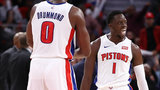 Detroit Pistons vs. OKC Thunder: TV schedule, time, game preview, live score