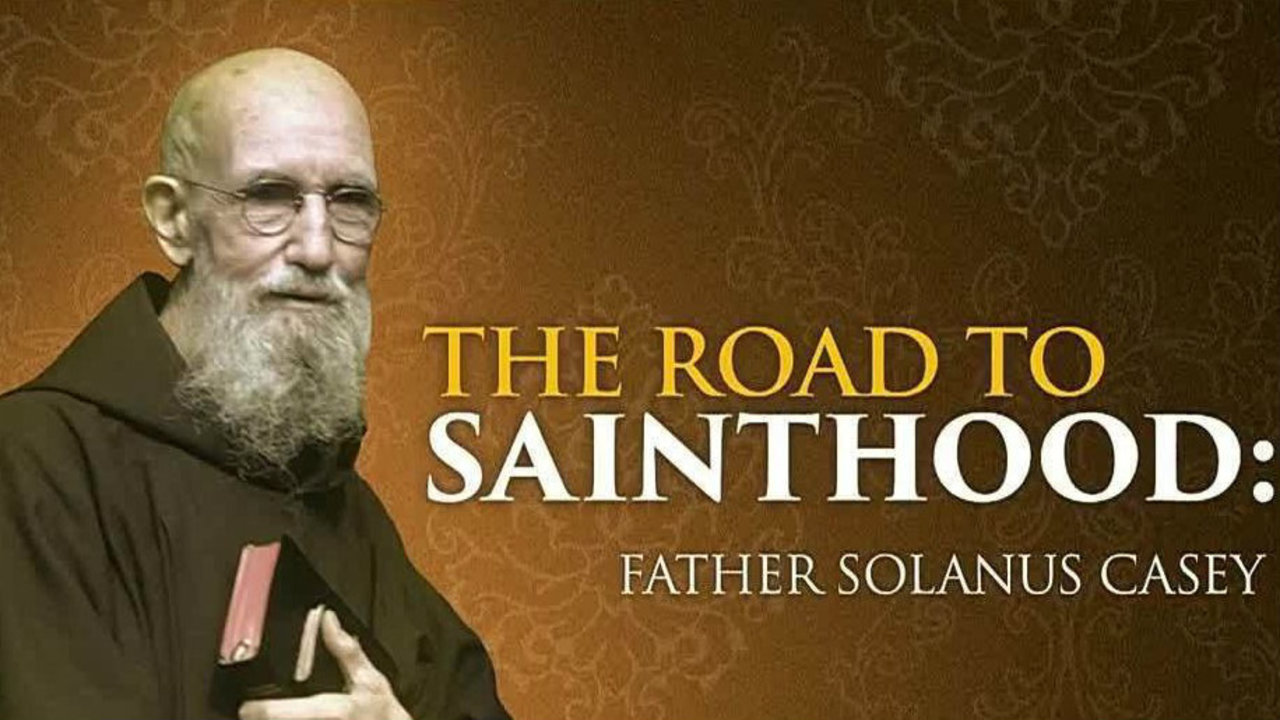 an introduction to the life of a religious person father solanus casey