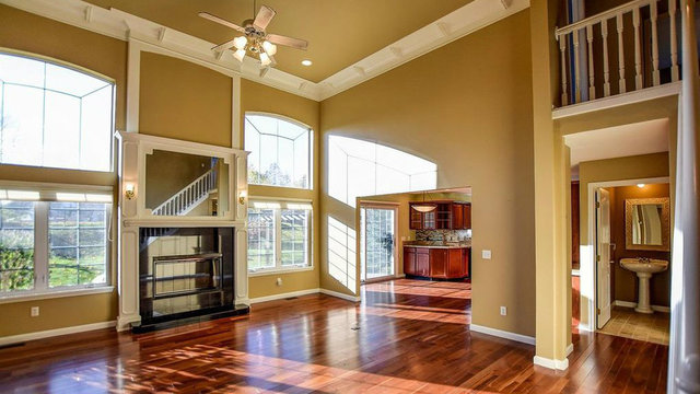 Gorgeous 4-bedroom home in west Ann Arbor for $459,000