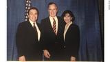 Michigan woman says former President George H.W. Bush groped her during&hellip&#x3b;
