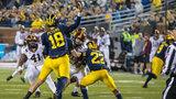 Grading Brandon Peters through 3 games as Michigan football's quarterback