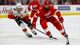 Detroit Red Wings F Luke Witkowski to be suspended 10 games after brawl&hellip&#x3b;