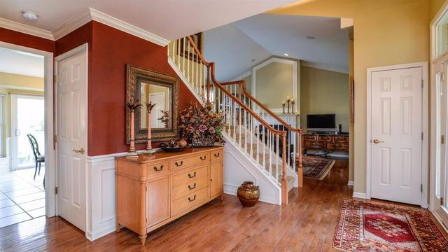 Beautiful home in Ann Arbor golf community for sale