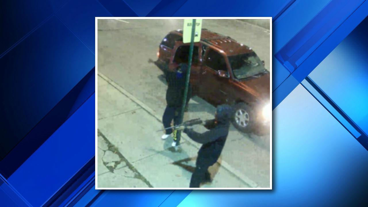 Detroit police seek assistance in identifying suspects in