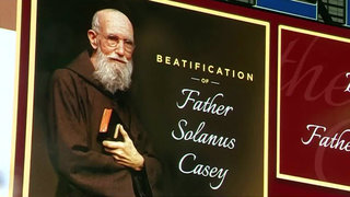 Thousands gather for Father Solanus Casey beatification ceremony