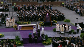 Father Solanus Casey Beatification Mass: How to watch on TV, stream live online