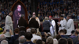 WATCH: Father Solanus Casey Beatification Mass in Detroit