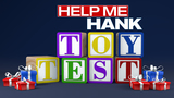 Help Me Hank Toy Test $500 Target gift card giveaway
