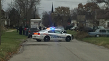 Barricaded gunman who fired shots in west side home surrenders to Detroit police
