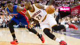 Cleveland Cavaliers vs. Detroit Pistons basketball: TV schedule, time,&hellip&#x3b;