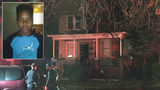 Boy killed, sister burned in house fire after being left alone in Highland Park