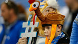 Why do the Detroit Lions, Dallas Cowboys always play on Thanksgiving Day?