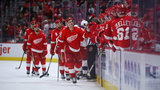Red Wings play two home games Thanksgiving weekend