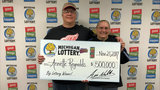 Michigan Lottery: St. Clair County woman wins $500,000 playing Triple&hellip&#x3b;