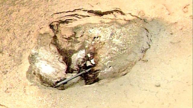 Crater gas line leak fire Oakland County 10_1511269651179.jpg