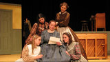 'Little Women' returns to Wild Swan Theater on Dec. 7 with six performances