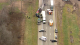 Deadly crash on I-275 involved 3 trucks