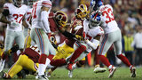 New York Giants vs. Washington Redskins football: TV schedule, time,&hellip&#x3b;