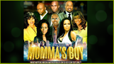 """4 (four) tickets to see """"Momma's Boy"""" at the Fisher Theatre rules"""