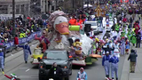 America's Thanksgiving Parade in Detroit named 2nd best holiday parade&hellip&#x3b;