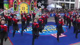 WATCH: America's Thanksgiving Parade in Detroit