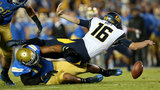 UCLA football vs. California: Time, TV schedule, game preview, score