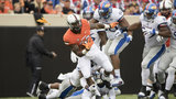 Oklahoma State football vs. Kansas: Time, TV schedule, game preview, score