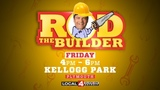 WATCH LIVE: Rod the Builder 2017