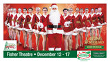 4 tickets to Christmas Wonderland and $100 gift cards from Bronner's&hellip&#x3b;