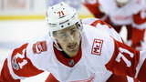 Dylan Larkin signs 5-year contract with Red Wings