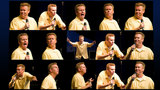 Win 4 tickets to see Brian Regan rules