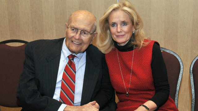 Michigan Rep. Debbie Dingell misses State of the Union, stays home with…