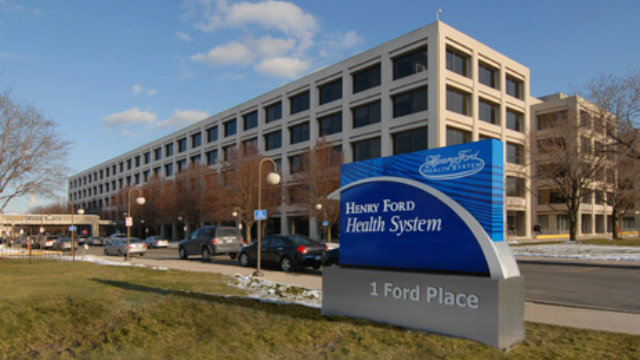 Henry Ford to host nursing job fair Oct. 8