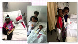 11-year-old Metro Detroit girl recovers from brutal dog attack