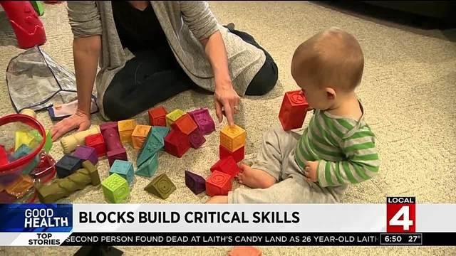 Here's how blocks help build critical skills