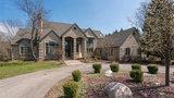 Five bedroom home off Geddes Road in Ann Arbor asks $1,150,000
