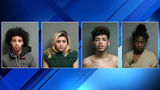 Video shows chaotic struggle between Macomb County deputy, 4 suspects
