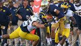 LIVE UPDATES: Michigan Wolverines open season against Notre Dame